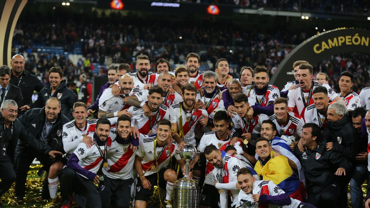 The Copa Libertadores is under way. Who will take home the trophy in 2019 after River's success in 2018?
