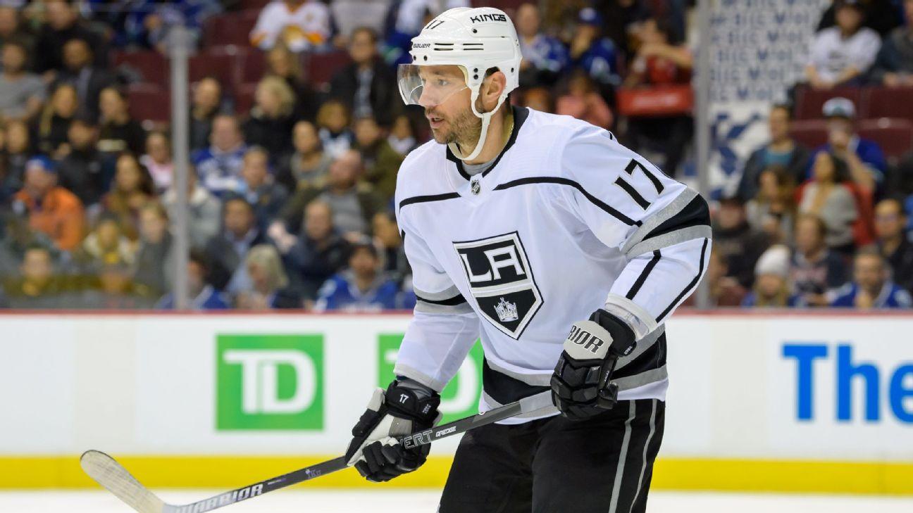 low priced 59780 a2f61 Don't boo Ilya Kovalchuk, Devils fans | abc7ny.com
