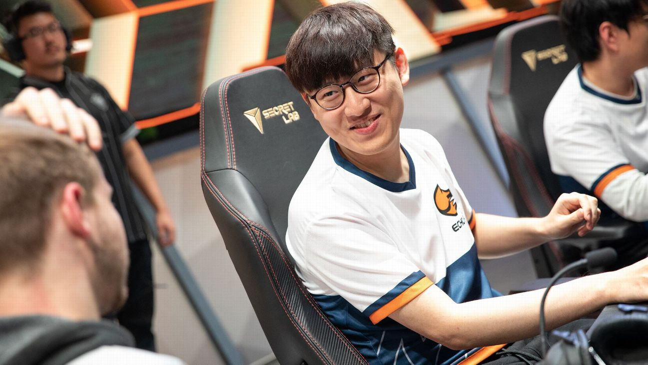 League of Legends: Nisqy, Rush return to North America with