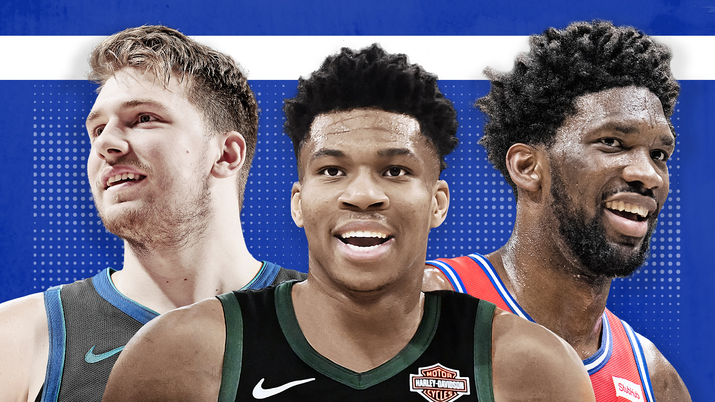 Who's got next in the NBA? The case for Giannis, Luka and more