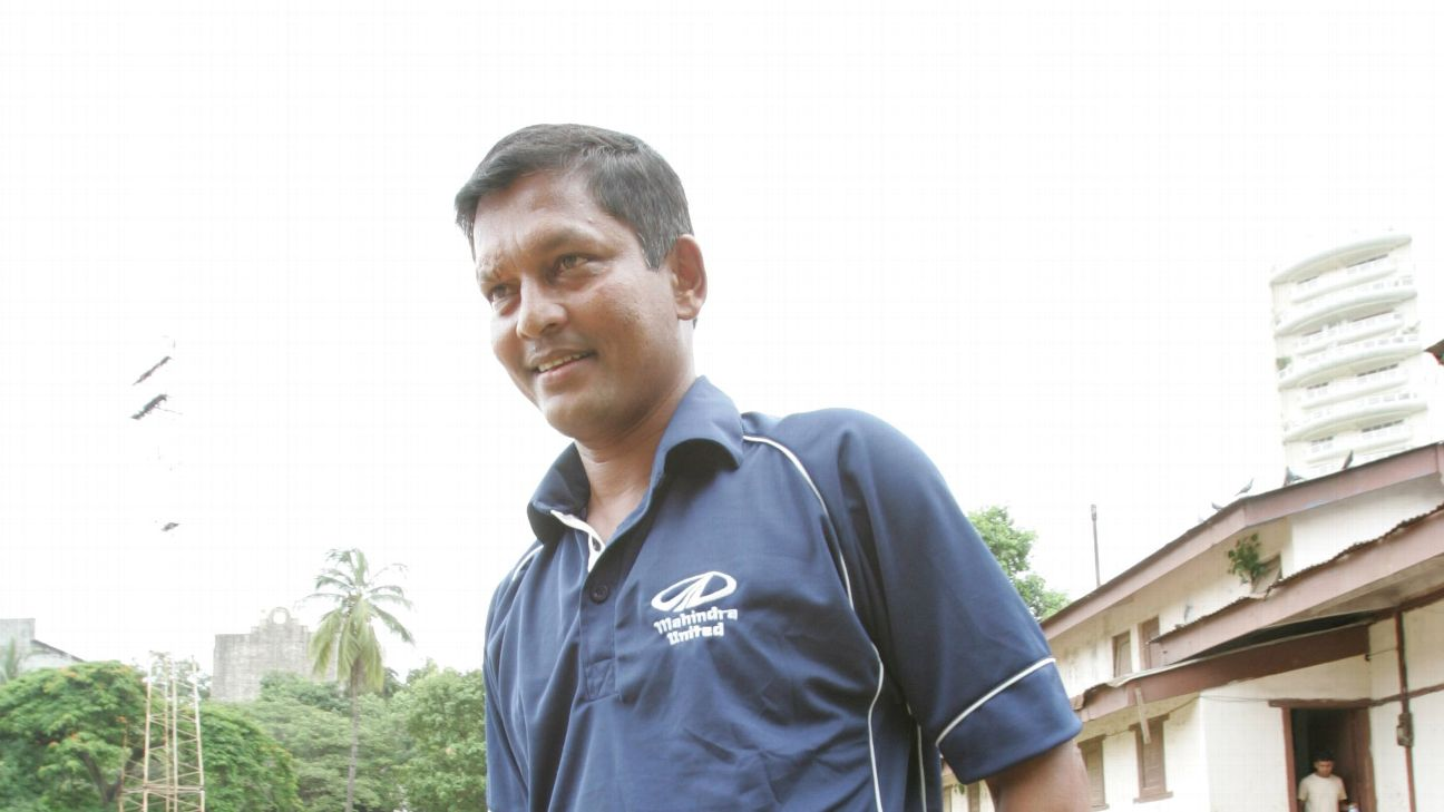 A defender for Salgaocar during his playing days, Pereira has been coaching clubs across India for the last two decades since retiring.