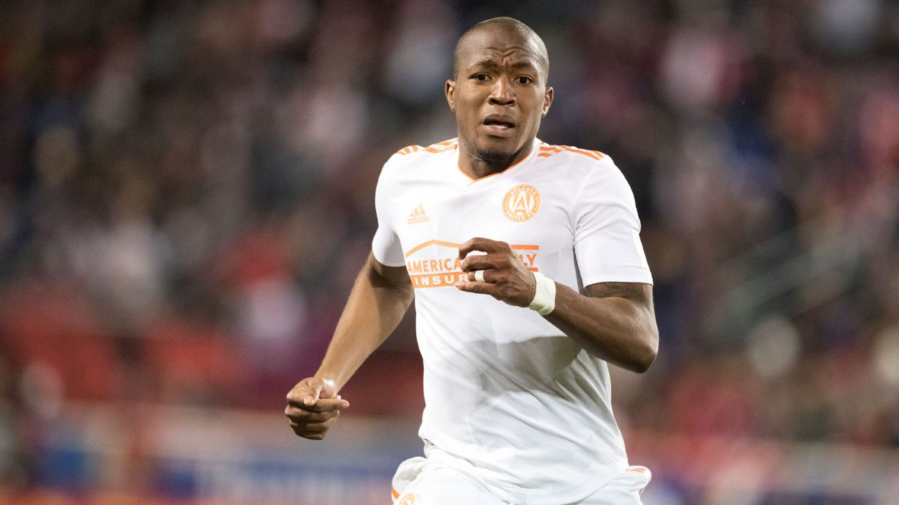 MLS Hot Stove: Will Nagbe end up in Columbus? Is Vargas the man for Portland up front?