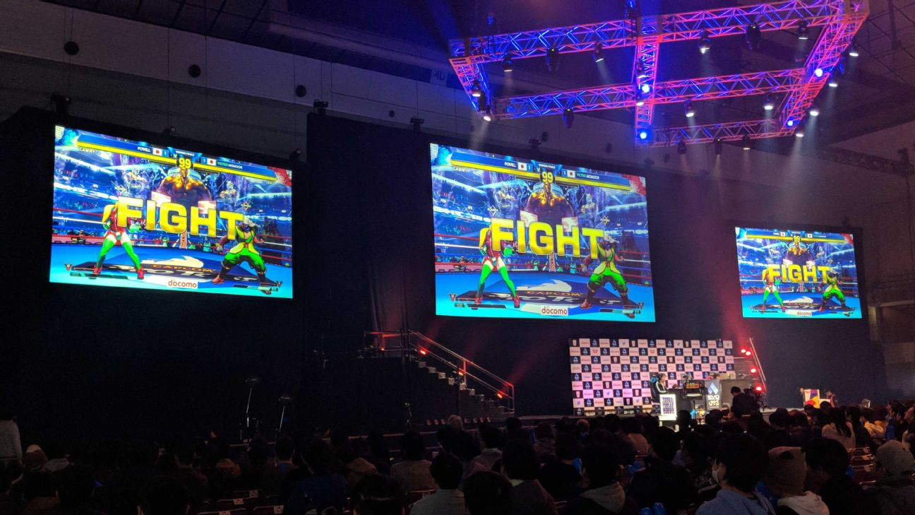 Japan grapples with esports' harmful connection to gambling laws