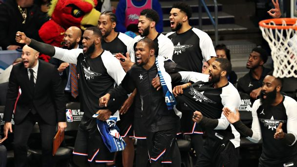 2b7d800afb432e How Jordan Brand plans to own All-Star Weekend