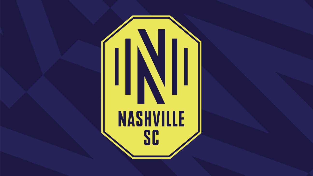 Nashville SC confirmed the crest it will use upon joining MLS in 2020.