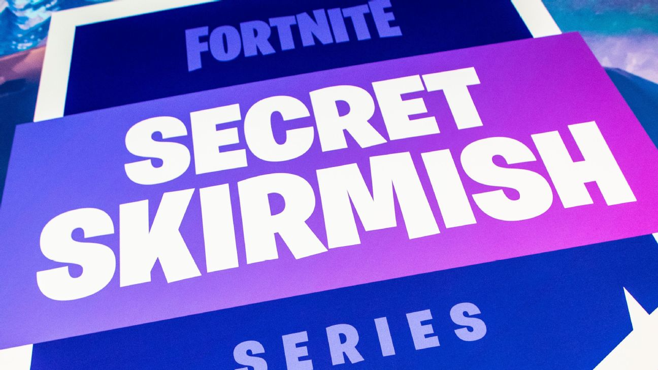 From stand-in to Skirmish, Butter slides into Fortnite lore