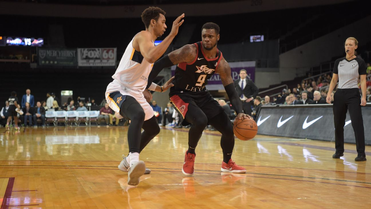 Image result for terrence jones g league
