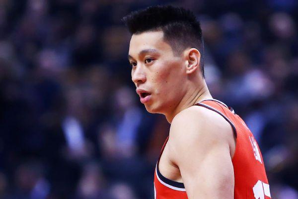Lin 'not naming or shaming anyone' with claim