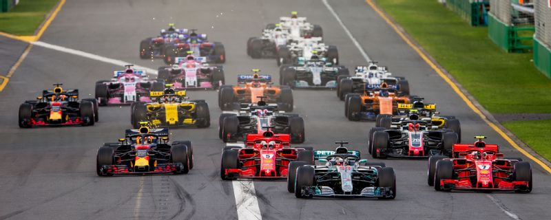 Australian GP likely to be postponed due to COVID