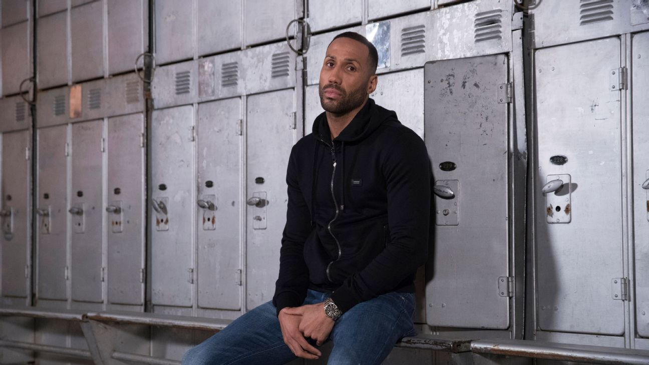 0f3dfb7af64e5 James DeGale retires from boxing following defeat to Chris Eubank Jr