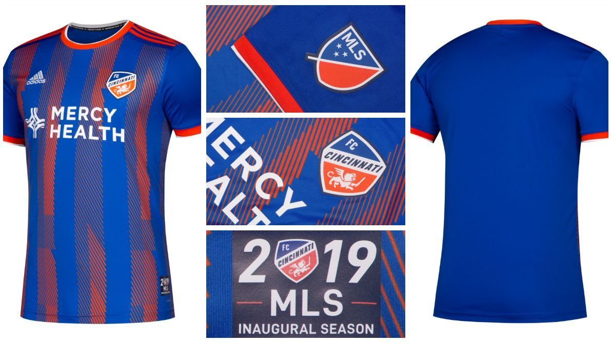 separation shoes ad396 20344 Ranking MLS' new-for-2019 shirts, from Vancouver's ...