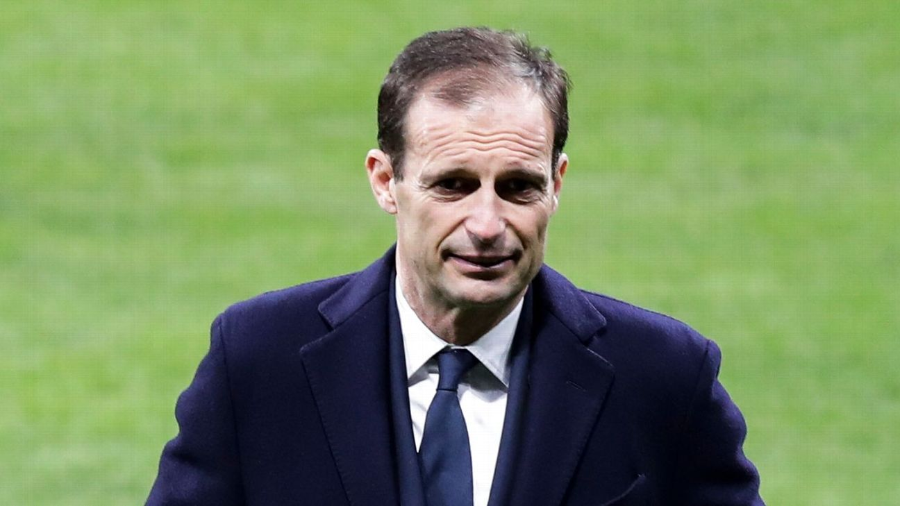 Juventus boss Massimiliano Allegri has said any talk of this being his final season at the club is premature
