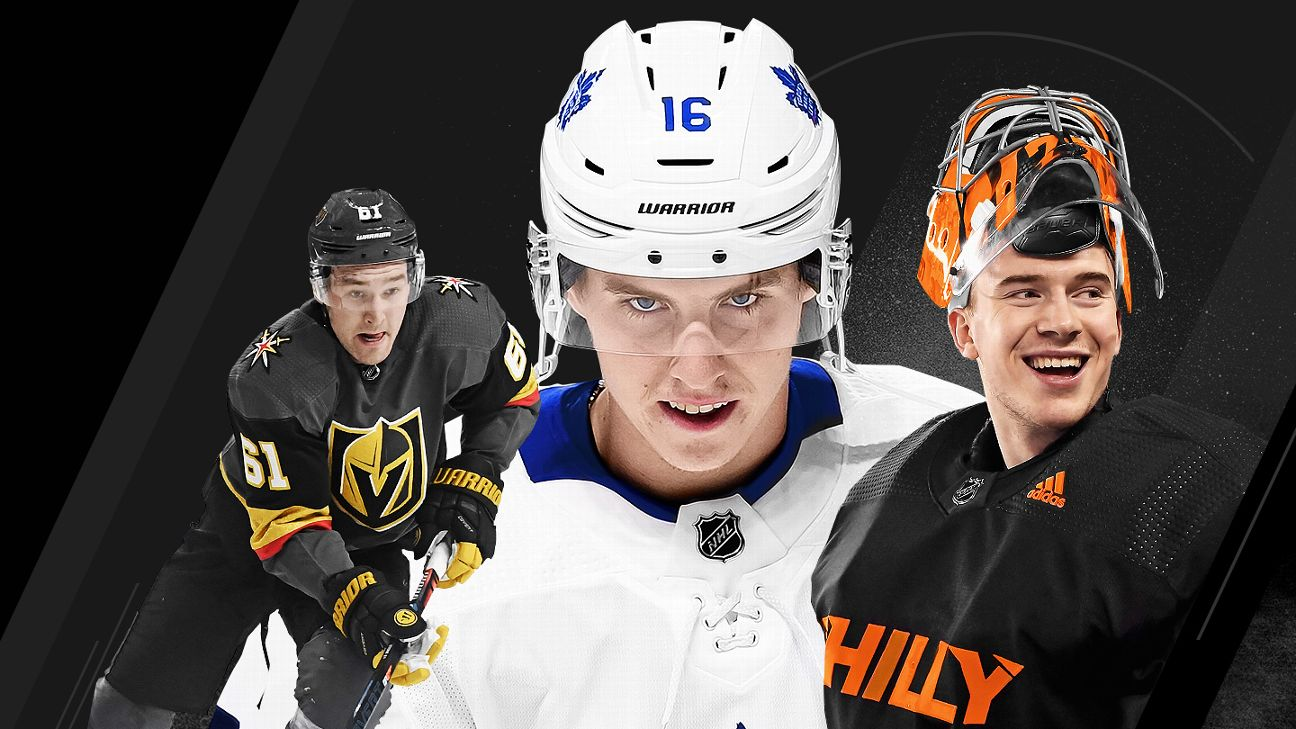 NHL Power Rankings: Reasons for optimism for all 31 teams | abc7news com