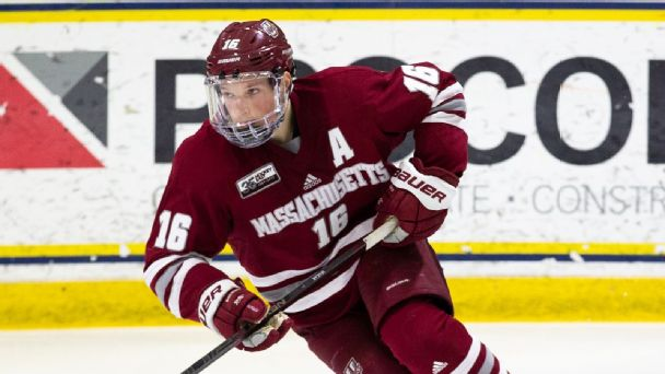 Ncaa Division I Men S Ice Hockey 2019 Tourney Results Highlights