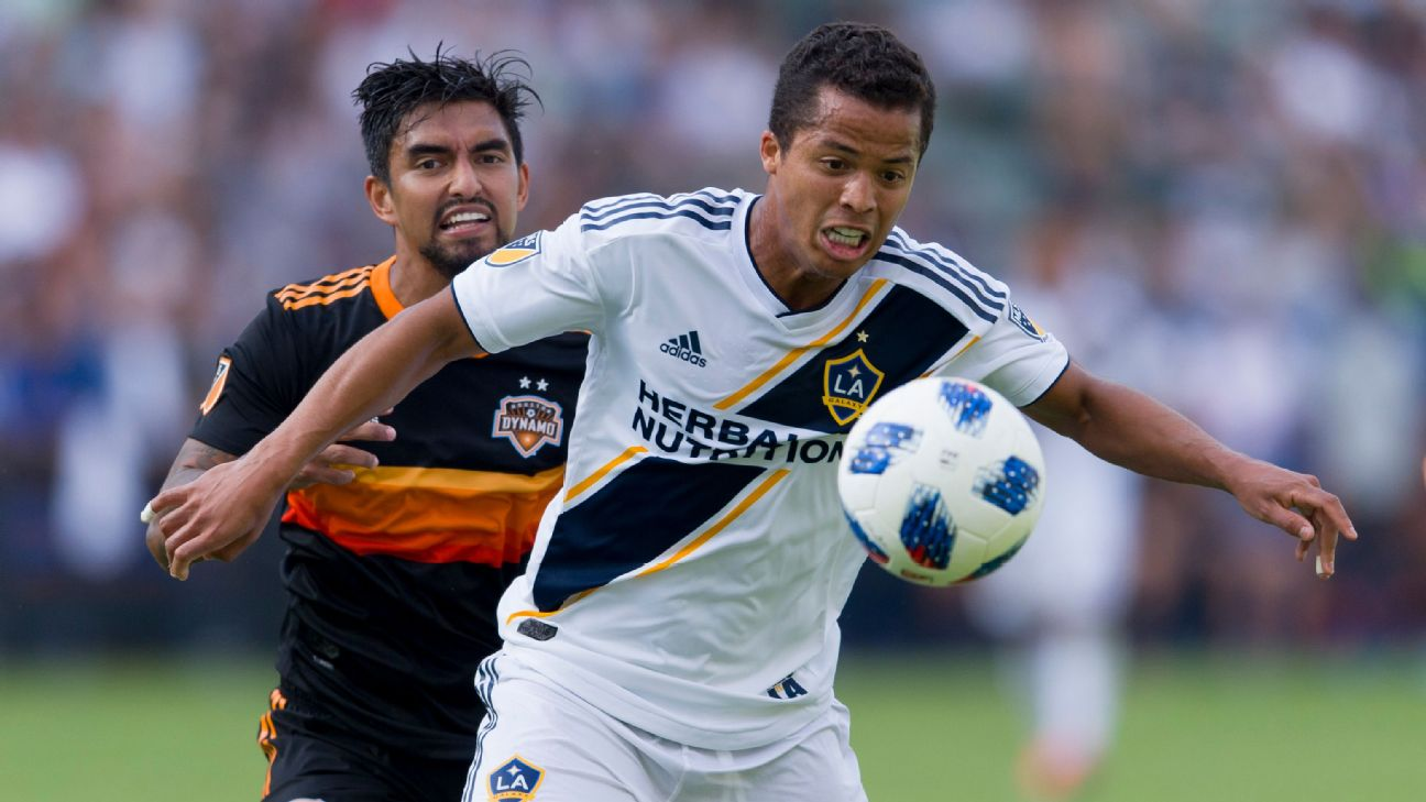 The LA Galaxy-Gio dos Santos mess is over, but debate about MLS spending rules is just beginning