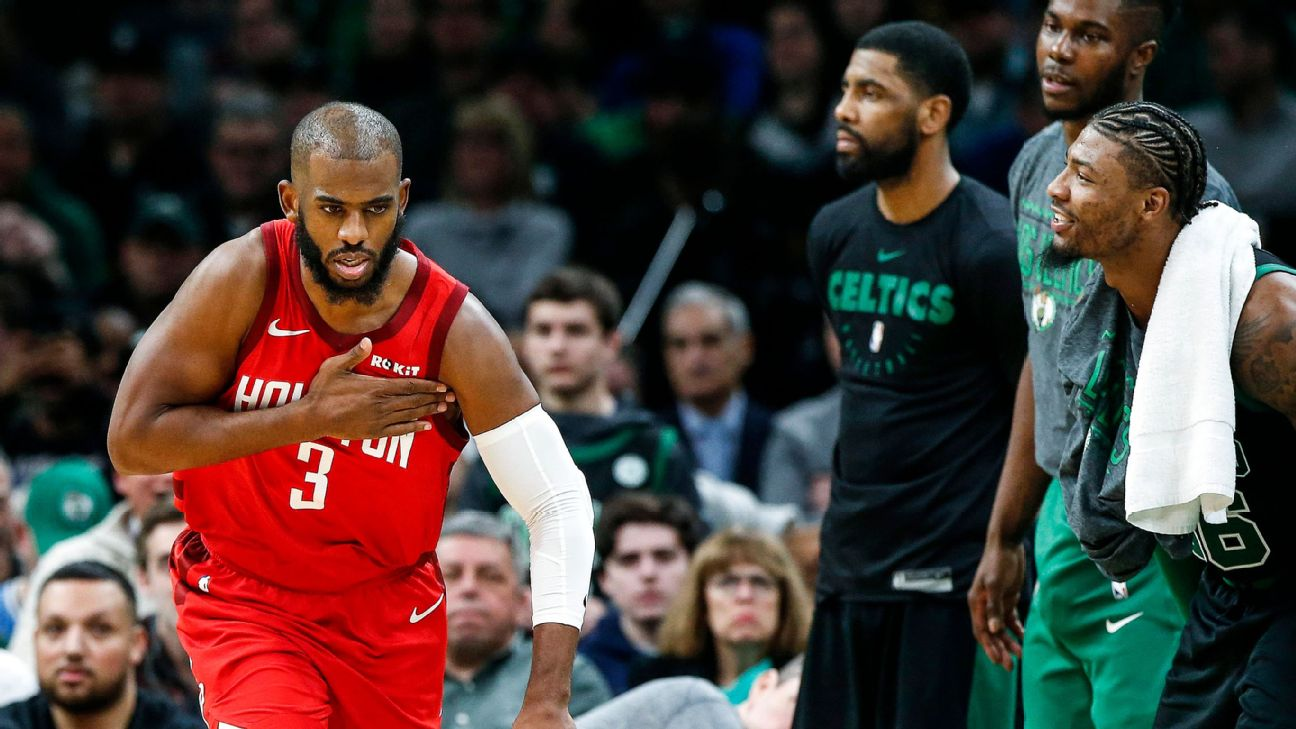 befd8c503774 Chris Paul remains the key to keeping Houston s title window open ...