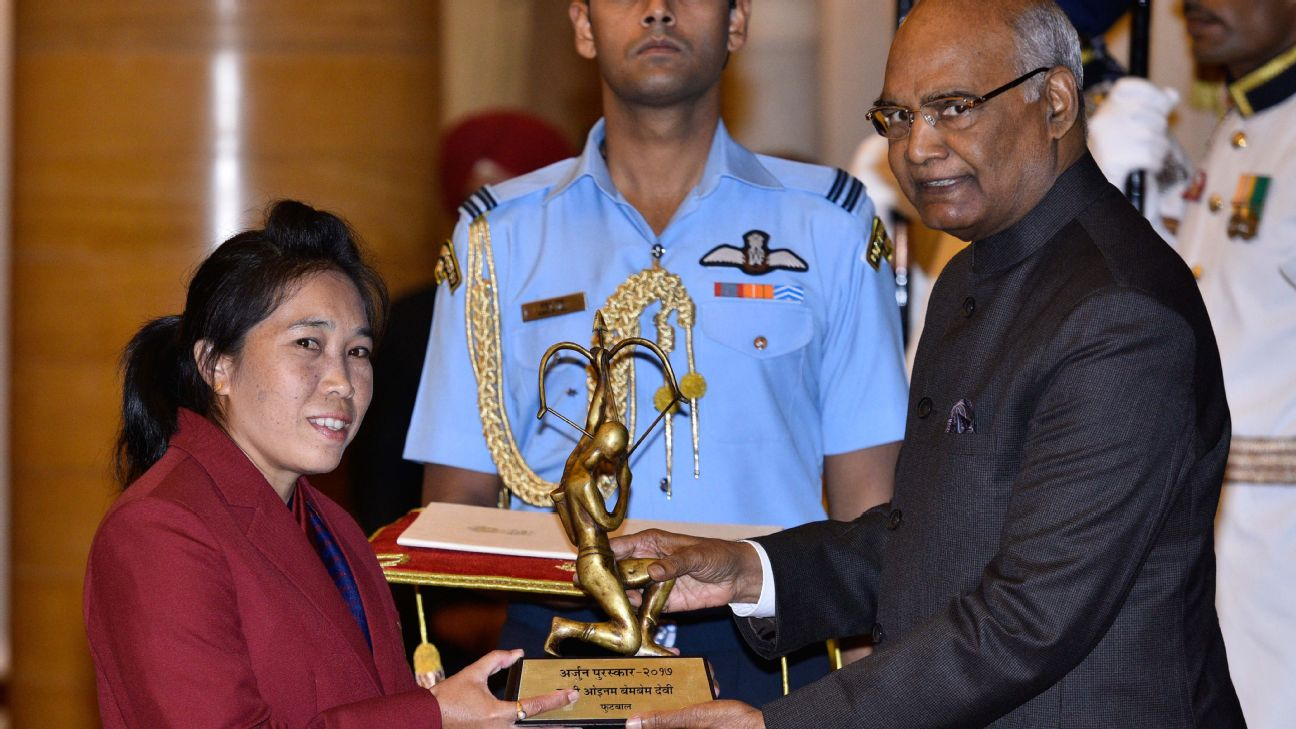 Oinam Bembem Devi: World Cup is something that every Indian should be excited about 3