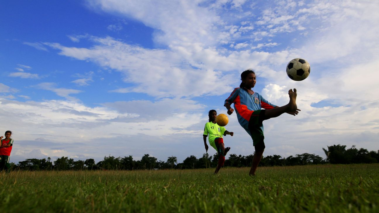 Amidst disarray, U-17 World Cup a ray of hope for women's football