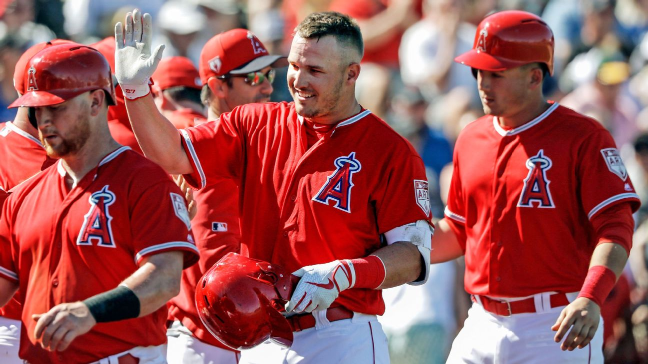 A 430m Bargain Why Mike Trout Might Be Worth A Billion Dollars