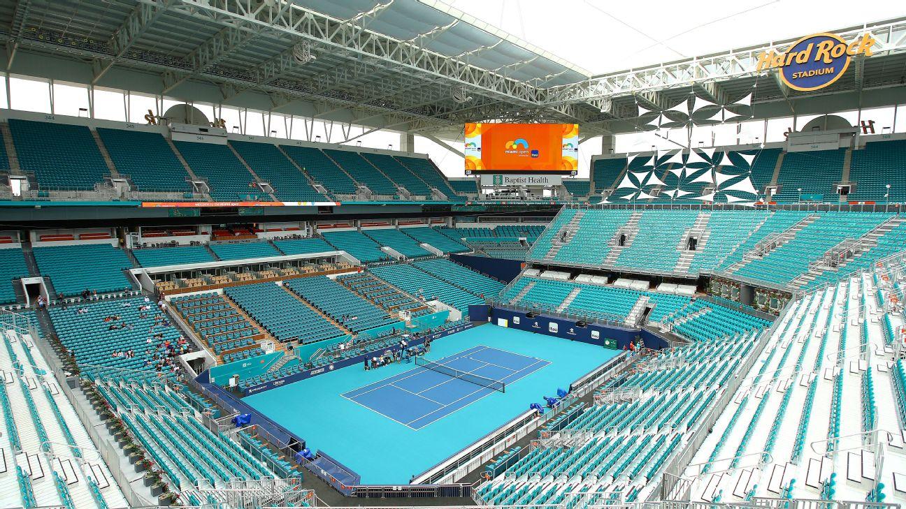 Picassos Djs And A Football Stadium Inside The New Miami
