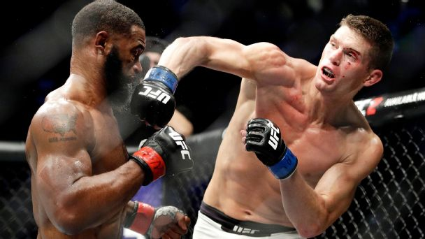 Why Stephen Thompson's striking could prove too much for Anthony Pettis