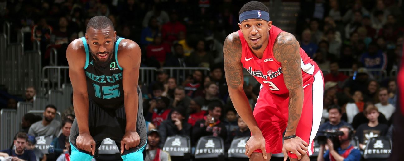Tens of millions at stake in All-NBA sprint to the finish