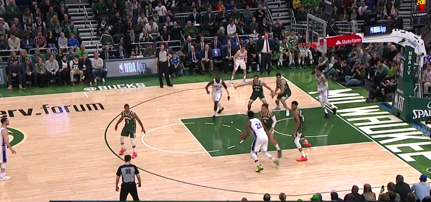 Ten things I like and don't like, including terrifying Giannis