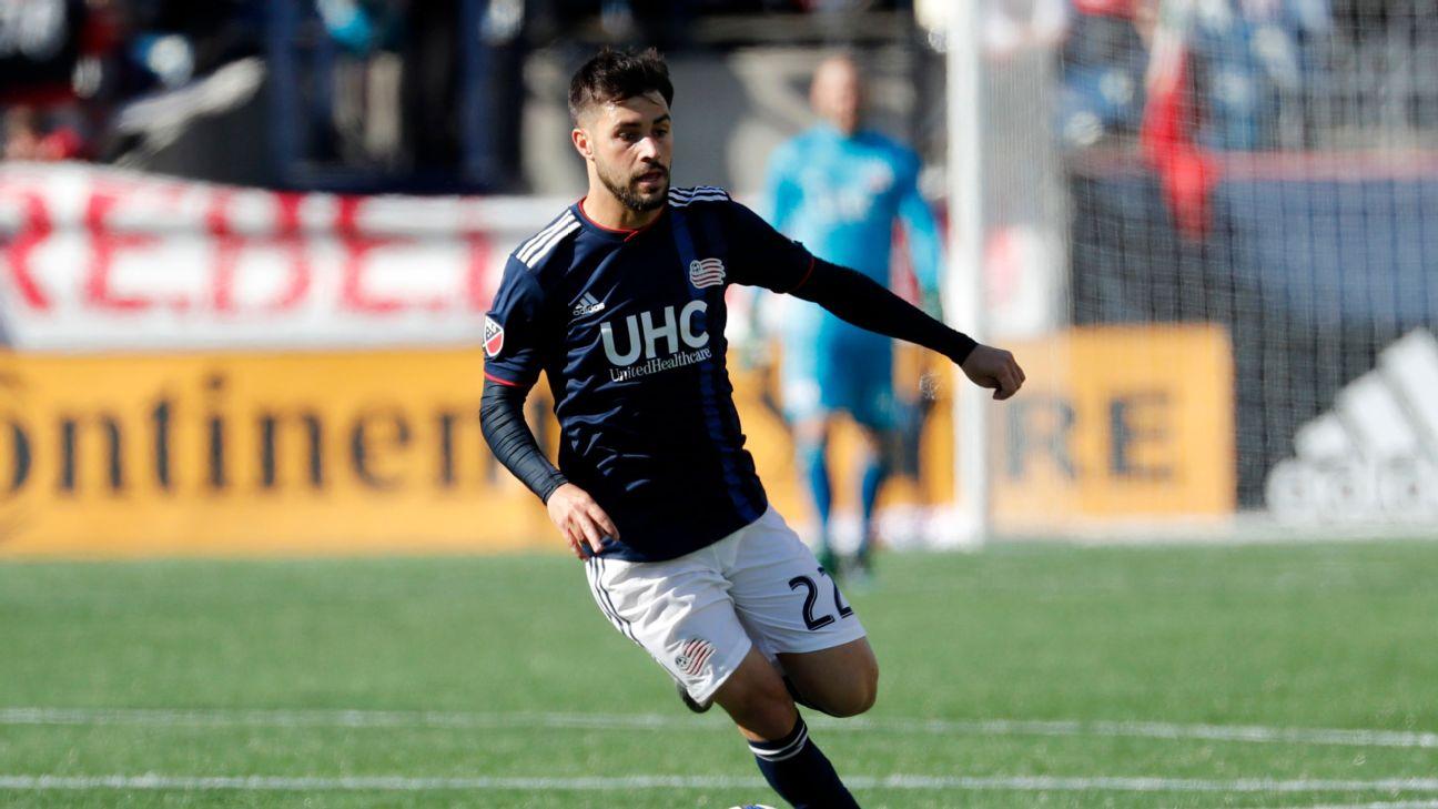 Fantasy MLS -- Upside picks for this weekend's games