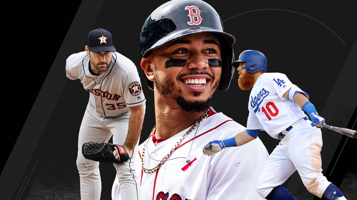 9e05df03e933 MLB Opening Day Power Rankings -- Every team's best and worst case