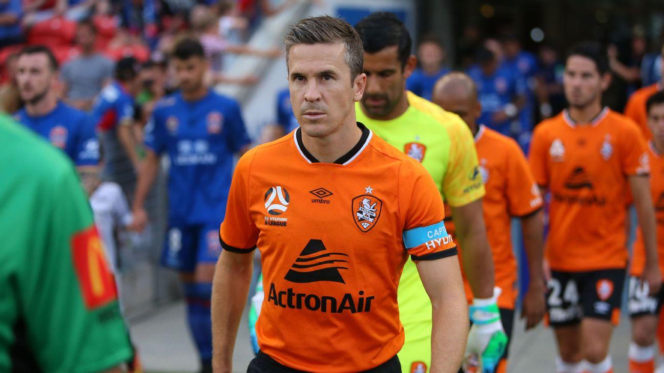 Matt McKay