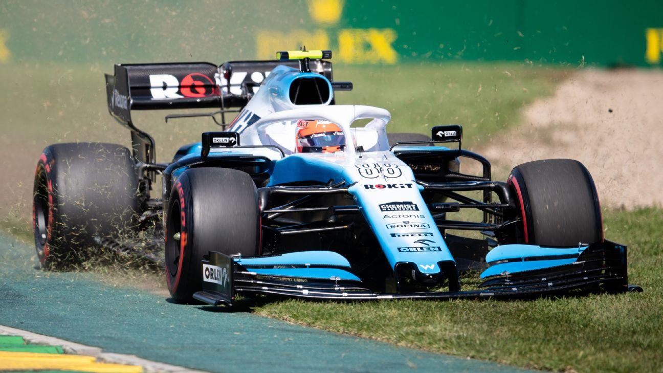 How did a great team like Williams produce a fundamentally