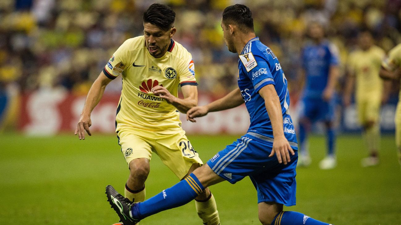 Club America and Tigres isn't a traditional or territorial rivalry but has become a rivalry nonetheless due to the two sides constantly contesting silverware against one another.
