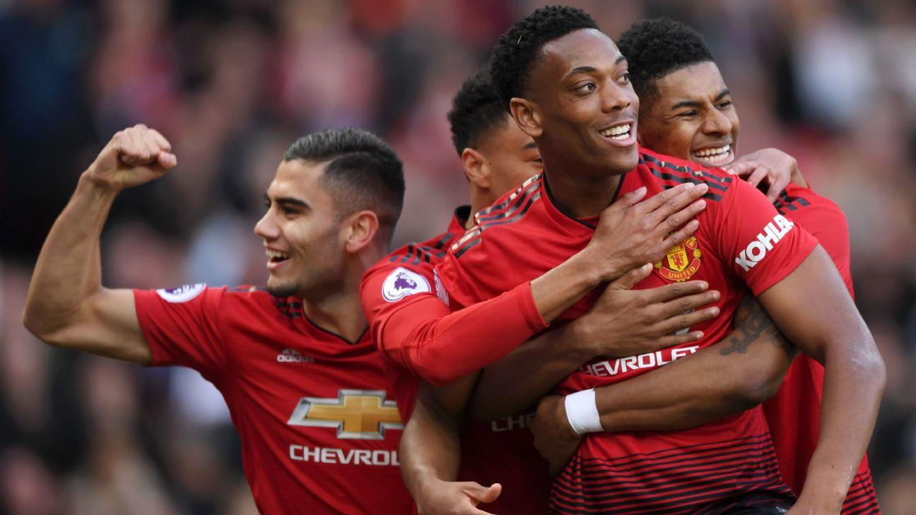 Manchester United get permanent Solskjaer era off to winning start 2