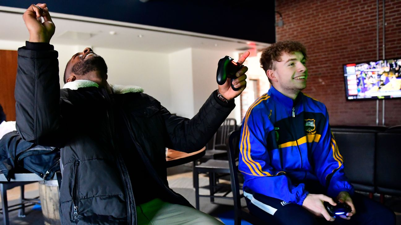 College or FIFA pro gaming? For Cormac 'Doolsta' Dooley, 2019 eMLS Cup champion, it's a difficult decision