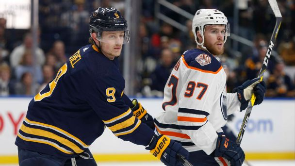 separation shoes 13115 44675 Jack Eichel Stats, News, Videos, Highlights, Pictures, Bio ...