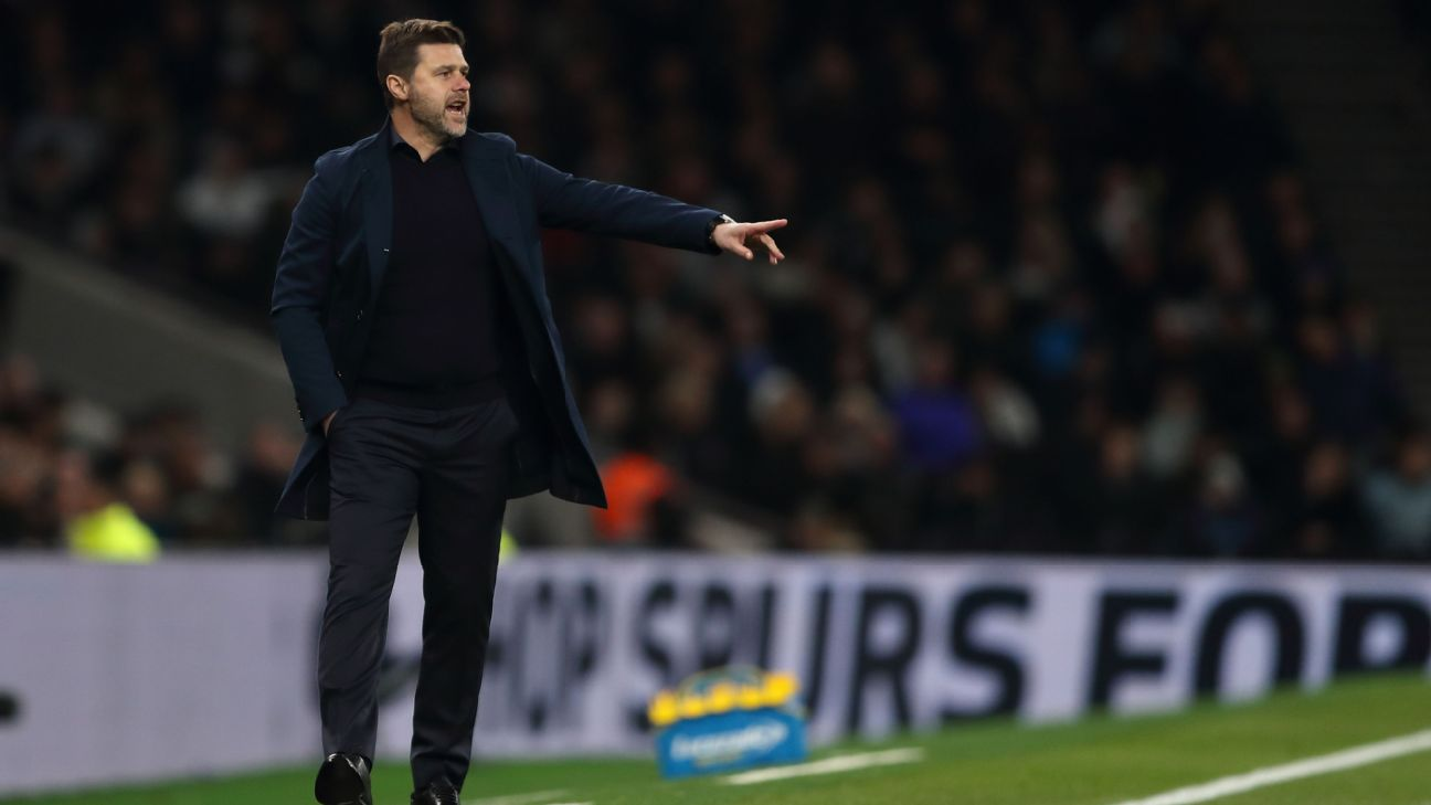 Pochettino: Tottenham must be a 'big club' to live up to new stadium 2