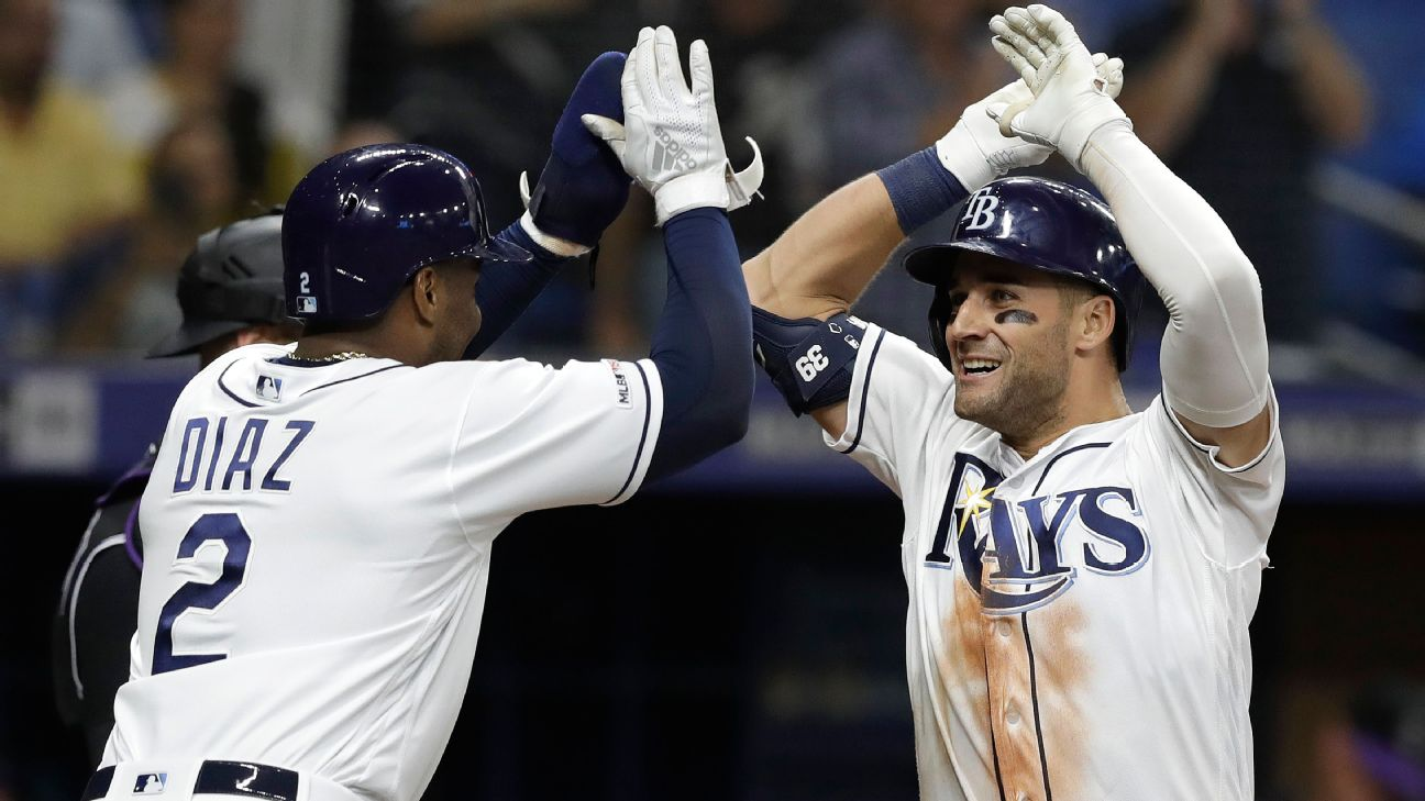475b552b Why the Rays are the most exciting team in baseball