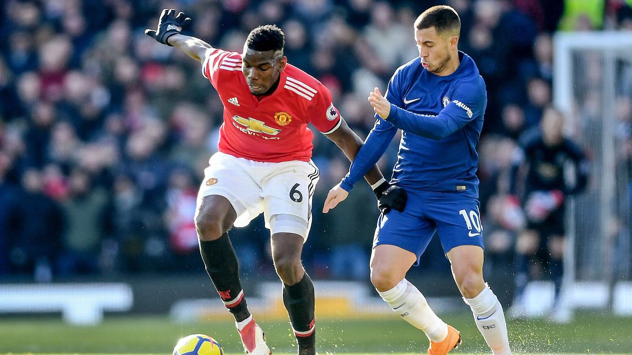 Man United and Chelsea's match on April 28th could prove decisive in determining the European futures of both clubs.