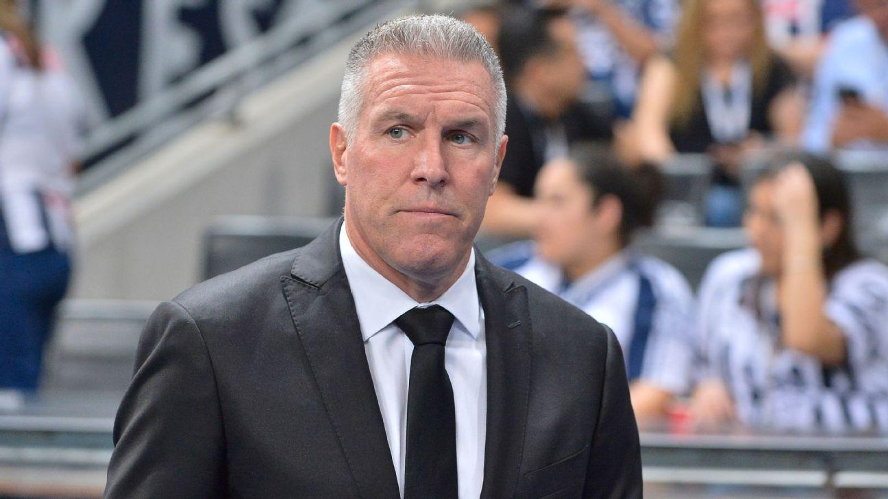 Monterrey 'relentless' in CCL thrashing of Sporting Kansas City - Vermes