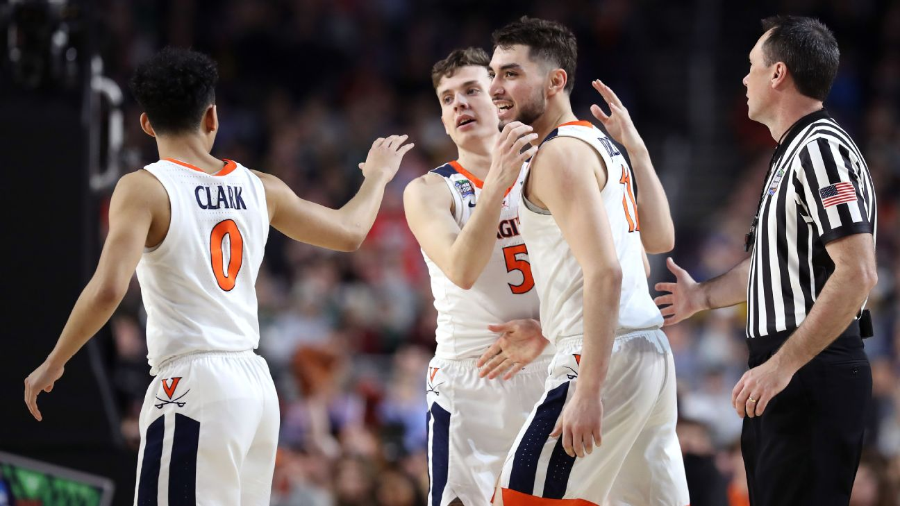 National championship predictions: Will UVa or Texas Tech win first