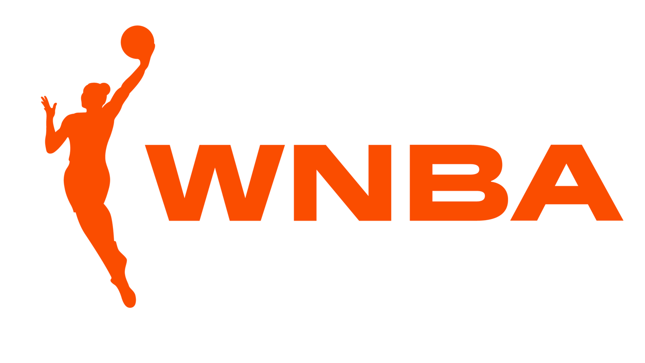 WNBA announces 'refresh' of brand, new logo