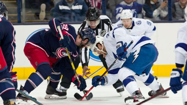 4ed4eda0c13 2019 Stanley Cup playoffs  Lightning vs. Blue Jackets series preview