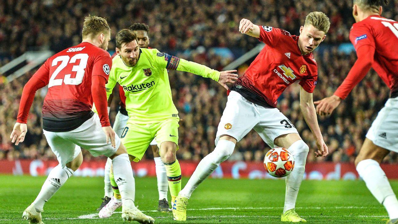 Champions League quarterfinal second legs: Predictions and key battles 6