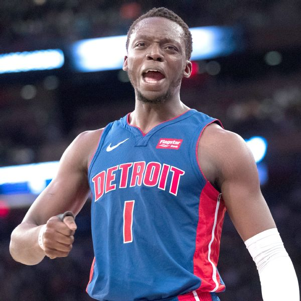Sources: Jackson to join Clips after Pistons buyout