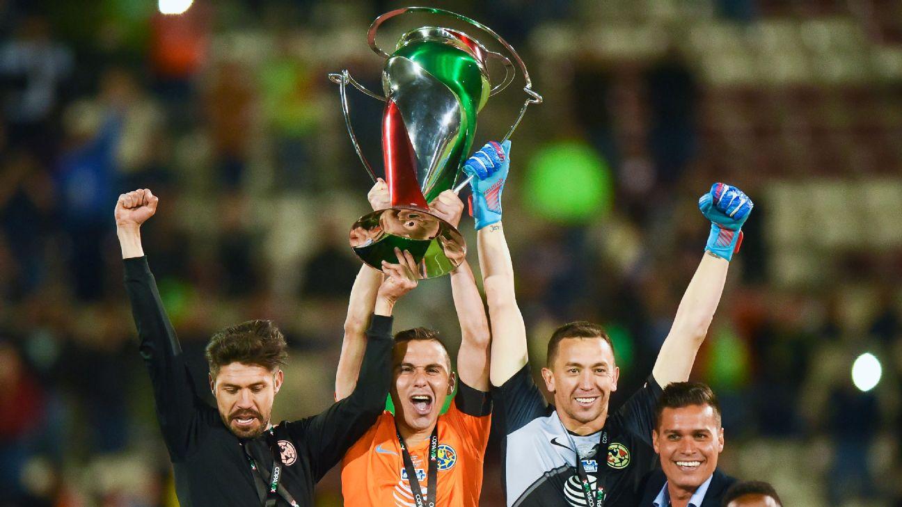 America wins 2019 Copa MX