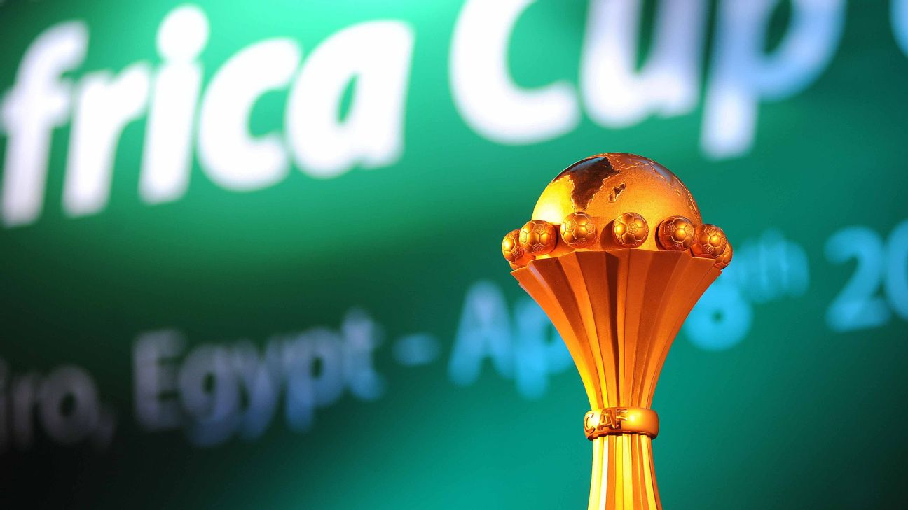 Which team will hold aloft the CAF Africa Cup of Nations trophy in Cairo this year?