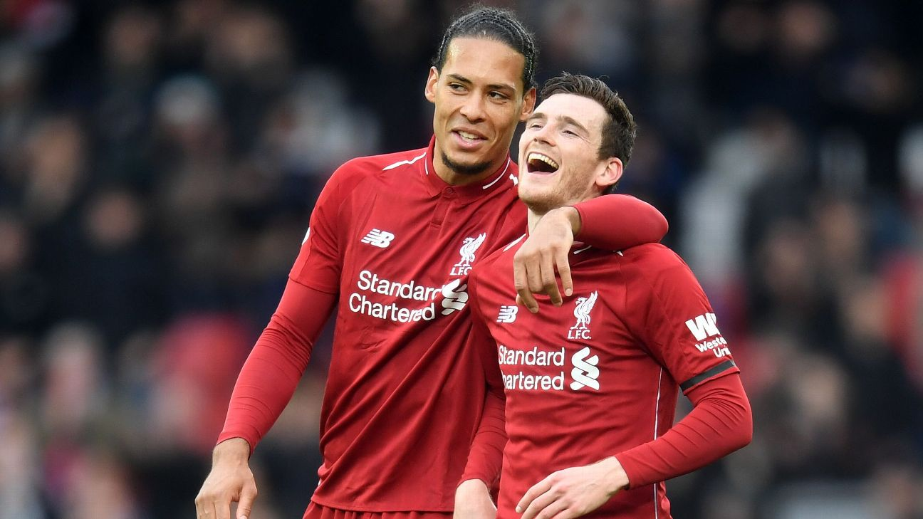 Champions League quarterfinal second legs: Predictions and key battles 8