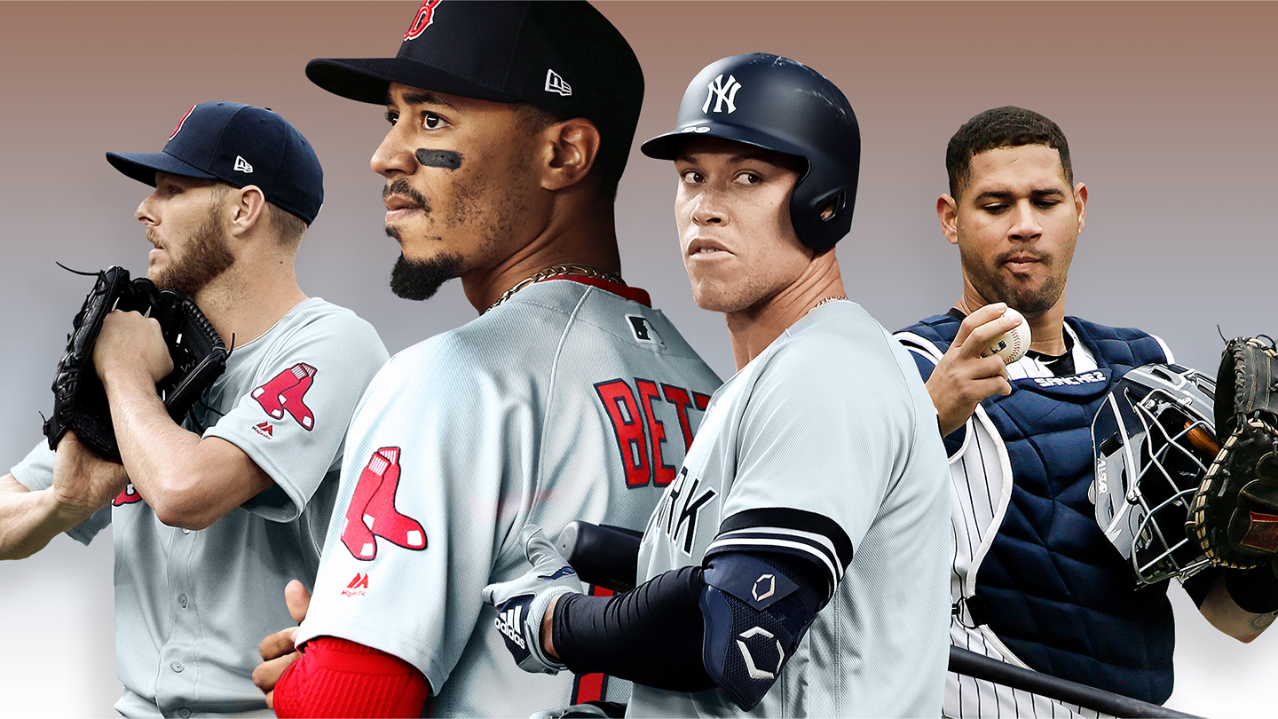 c9d9327779c Is it time for Red Sox and Yankees to panic  Our experts weigh in