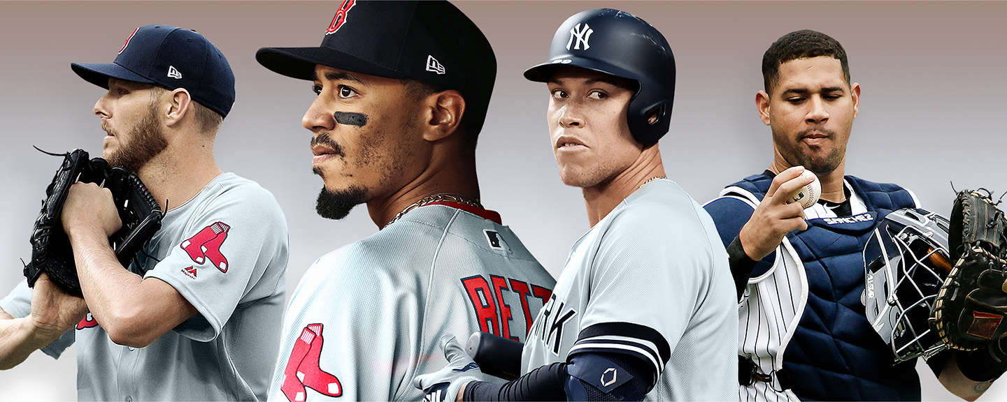 babc13a57ea Is it time for Red Sox and Yankees to panic  Our experts weigh in