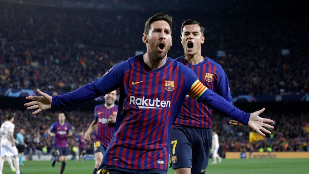 a496a8dcfdc UEFA Champions League final four: Why Barca, Liverpool, Spurs and Ajax will  or won't win it all this season